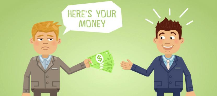 お金を借りるのに利息を払わなくてもどんどん貸してくれる不思議な時代