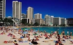 夢のハワイで不動産投資をする