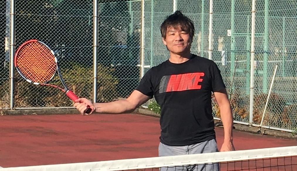 月曜日に一緒にテニスをしませんか?【プレイ後はスーパー銭湯へ(笑)】