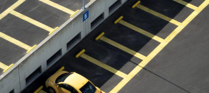 家賃が月2260万円、車1台分の駐車スペースが1億7000万というめちゃくちゃな不動産バブルを巻き起こしている香港